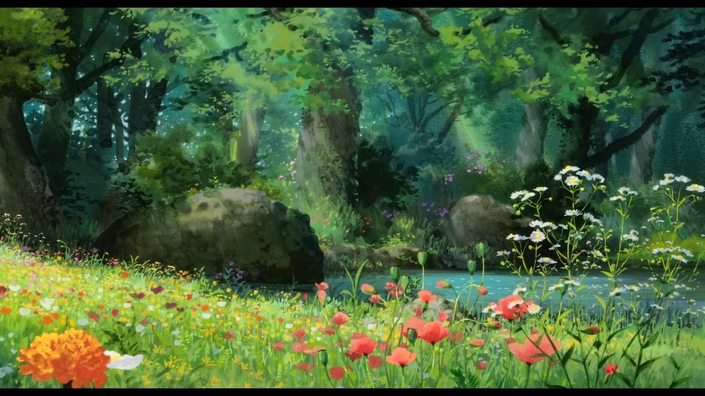 Celestial Forest 20343_anime_scenery_anime_forest