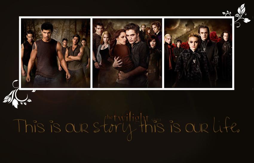 A mi Twilightunk