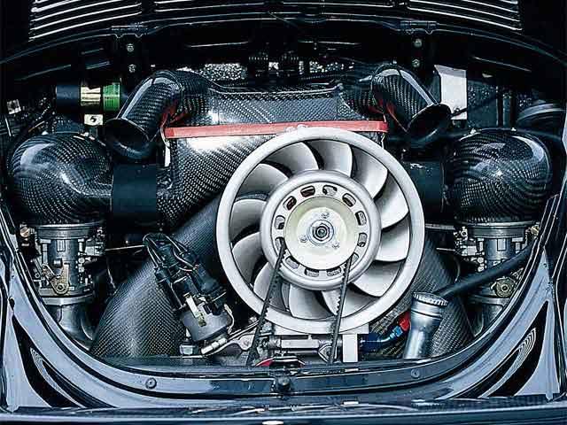 ESTILOS VW'S German_Look_Engine