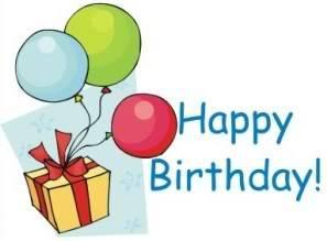 HAPPY BIRTHDAY Birthdaycard10small