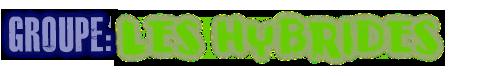 Encyclopédie Groupes-hybrides