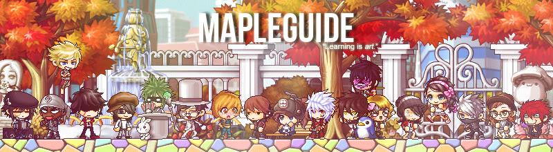 MapleGuide