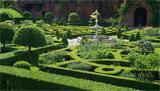 Jardines privados