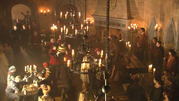 Banquete de Año Nuevo de 1538 B4