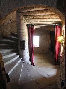 Pasillos y puertas Stairsvert