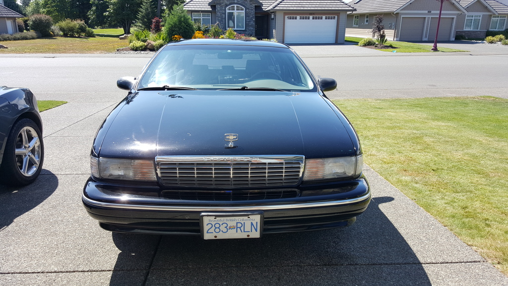 95 caprice build 20160731_113531_zpskhlwihcs