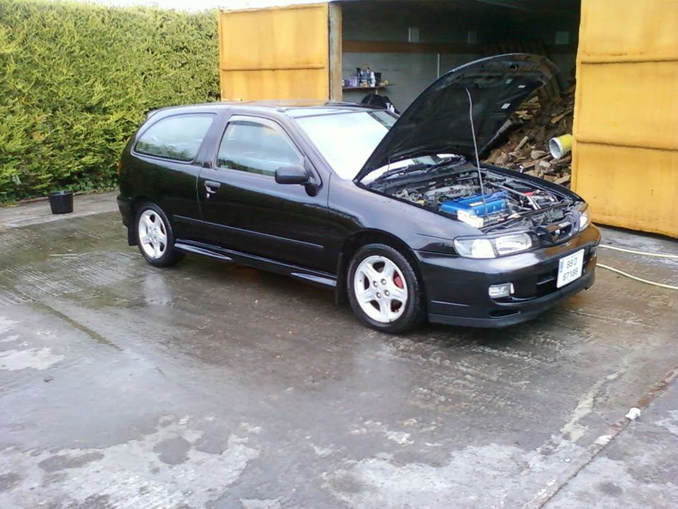 Post pics of your nissan... Photo-0177