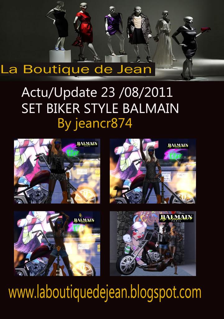 Las casas de jean  www.lascasasdejean.blogspot.com - Página 2 Actuboutique23agosto-2011