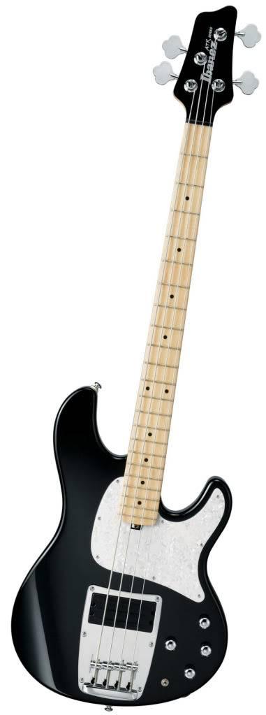 guitars&bass guitars Ibanezbass