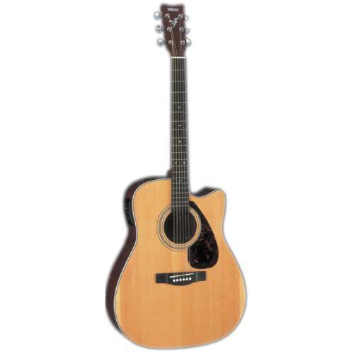 guitars&bass guitars Yamahaacousticelectric