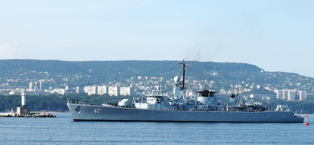 Bulgarian Navy - Marine Bulgare - Page 13 P1150839-2