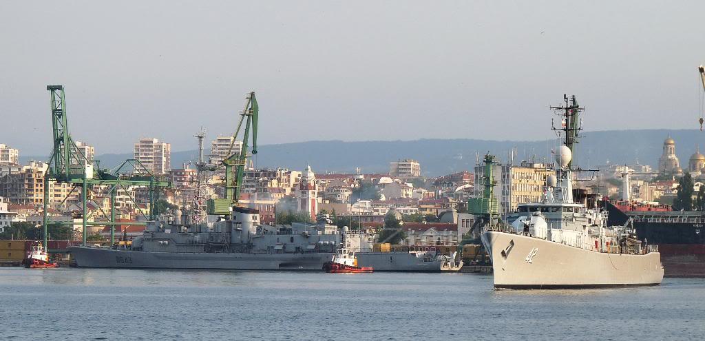 Bulgarian Navy - Marine Bulgare - Page 13 P1150933-2