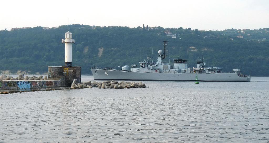 Bulgarian Navy - Marine Bulgare - Page 13 P1150973-2