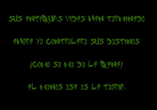 Misión -025 – Bioduplicación. 43563443VCRONOS443