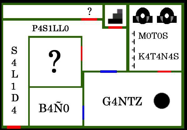 Misión -025 – Bioduplicación. Ga22ntz222p223sd43habi-1-1-1-1