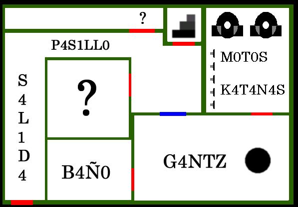 Gantz (Rol) - Misión 1. Ga22ntz222p223sd43habi-2-1