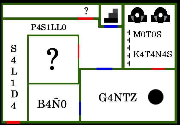 Misión -009 – Universo Paralelo. Ga22ntz222p223sd43habi-3-1