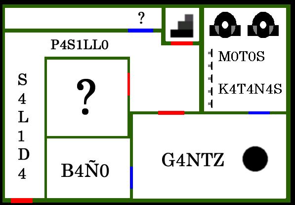 Misión -008 – Paradoja. Ga22ntz222p223sd43habi-3-4-1