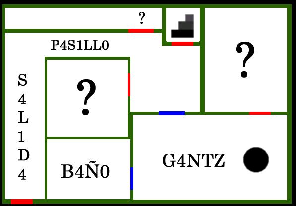 Misión -025 – Bioduplicación. Ga22ntz222p223sd43habi