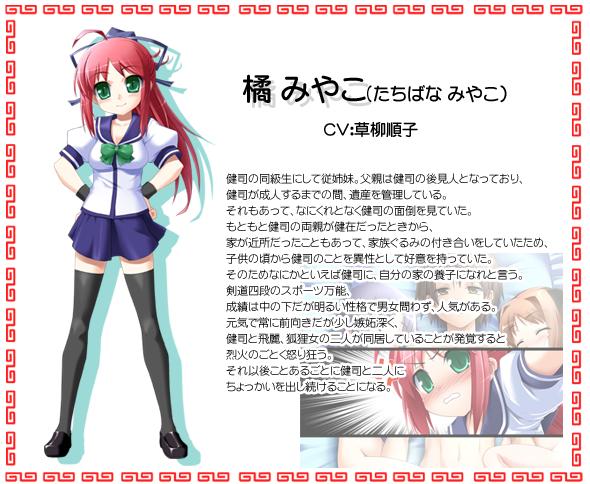 Misión +001 – En busca de las aceitunas.   Miyako