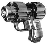 Misión -025 – Bioduplicación. X-gun