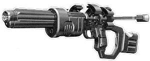 Misión -025 – Bioduplicación. X-rifle