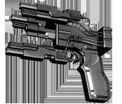 Misión -025 – Bioduplicación. Y-gun