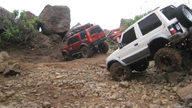 TRIAL EXHIBICION LAS CUEVECITAS (tenerife... 21-11-2010) Cuevecitas002