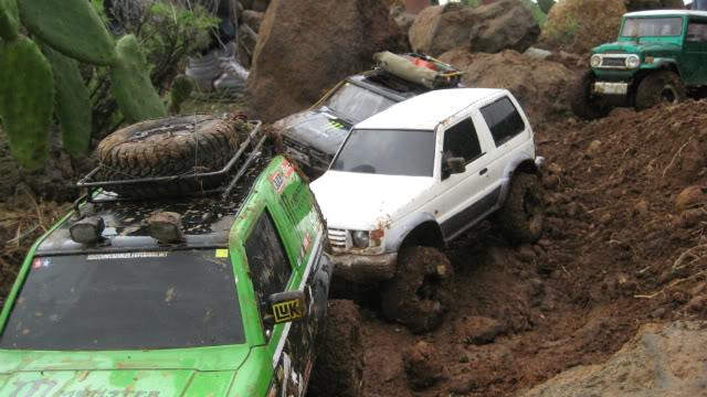 TRIAL EXHIBICION LAS CUEVECITAS (tenerife... 21-11-2010) Cuevecitas003
