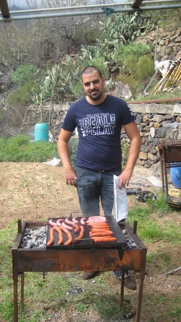 ASADERO TENERIFE 13-02-2011 ARAFO... Cumplesmiga001