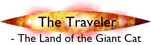 The Traveler Episode 1 - Land of the Giant Cat (B&G Grenville + Luts KDF Ani)  Landofthegiantcat