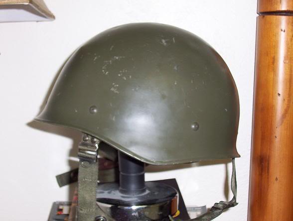 Please Help Identify Steel Helmet Helmet1