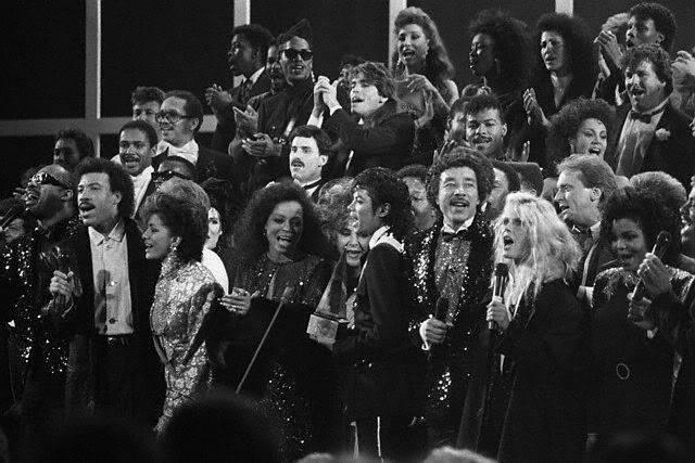 1986 American Music Awards photos 136