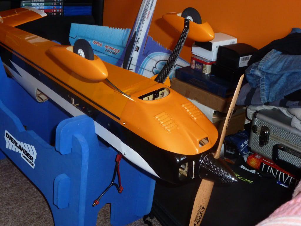Precision aerobatics katana mx build. - Page 2 0743d60e97f6272b825144d95e422ce0