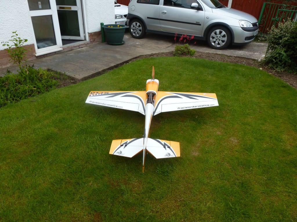 Precision aerobatics katana mx build. - Page 2 17d55f4ecd49b81c29b4ff1d07c386f2