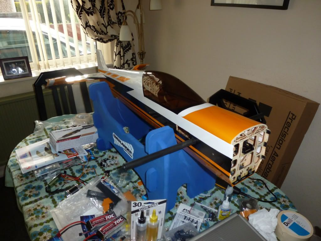 Precision aerobatics katana mx build. - Page 2 31fef0d75966ea582f23e5f792fc8007