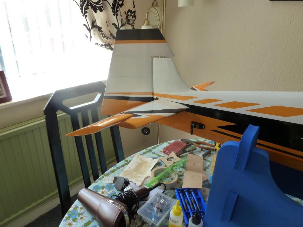 Precision aerobatics katana mx build. - Page 2 3a91820f0bf36b0ae02ffd4cd67ed770