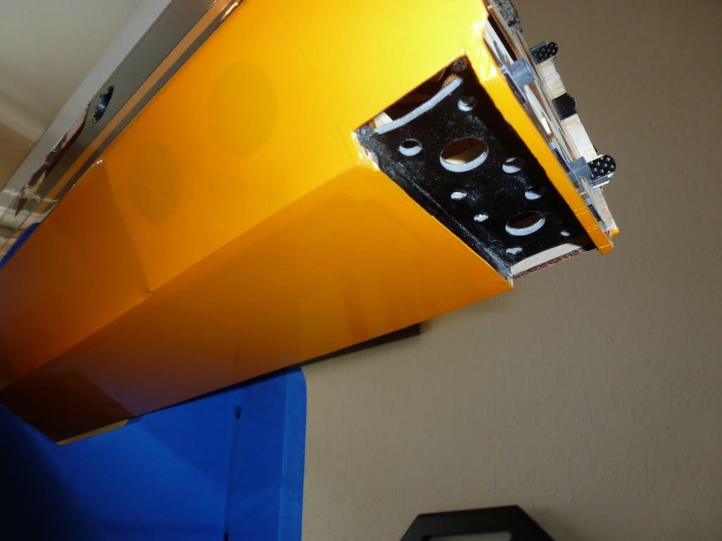 Precision aerobatics katana mx build. - Page 2 79416a0bbaf57cc5325f17c8a30146cc