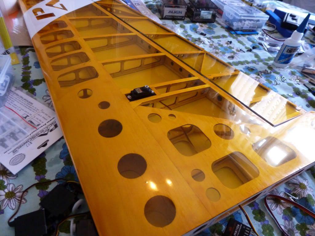 Precision aerobatics katana mx build. - Page 2 7c4d8f5a7fb2f7c804036e3180133459