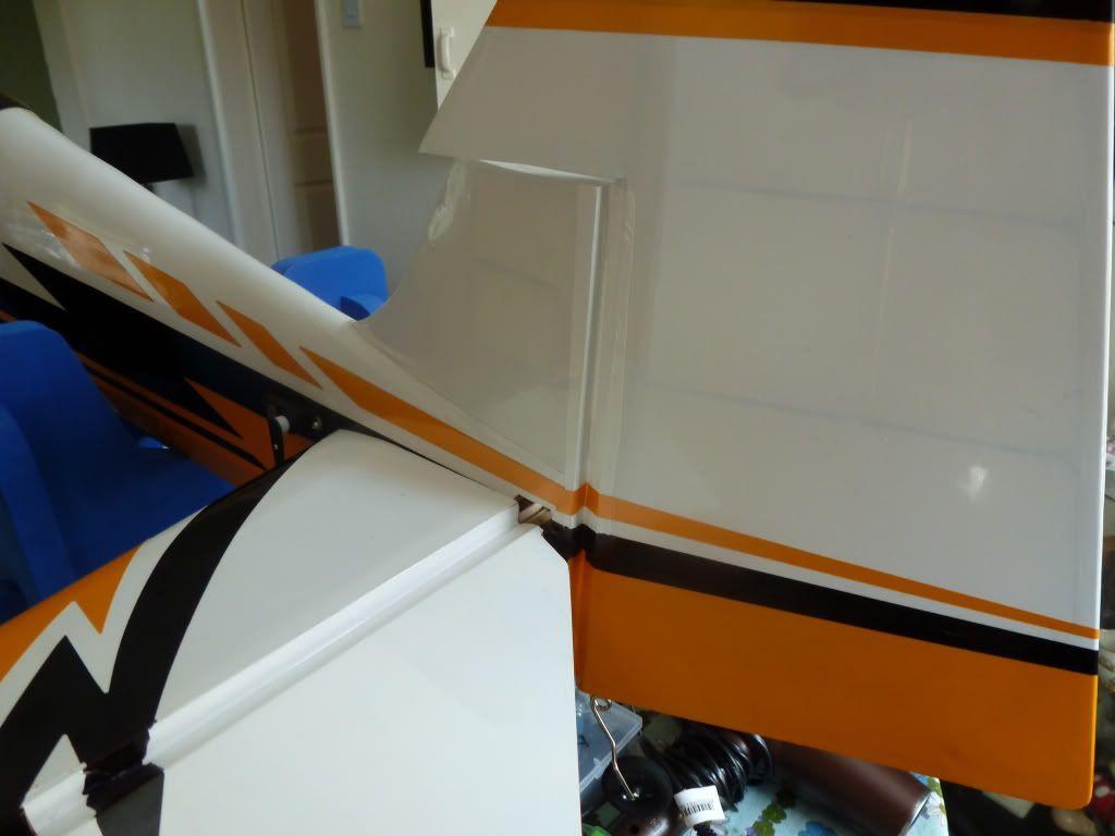 Precision aerobatics katana mx build. - Page 2 7d5bf24a9bf6c332aeae005319adbb6e