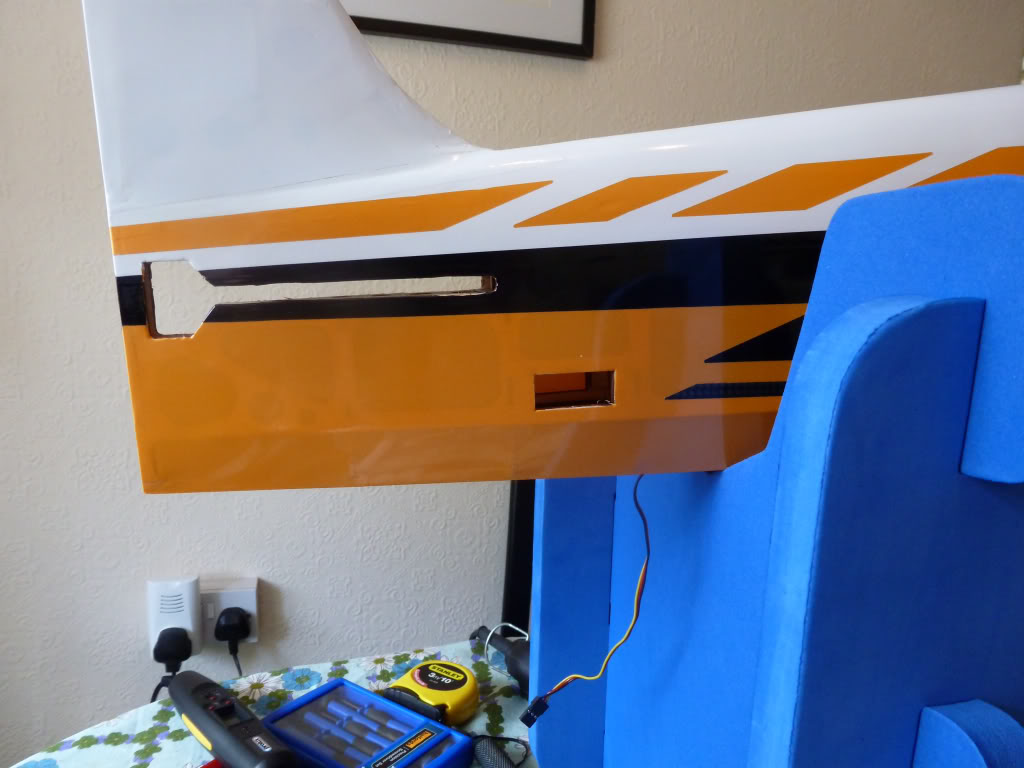 Precision aerobatics katana mx build. - Page 2 8d554643afb9df5b76dc4c749293475c
