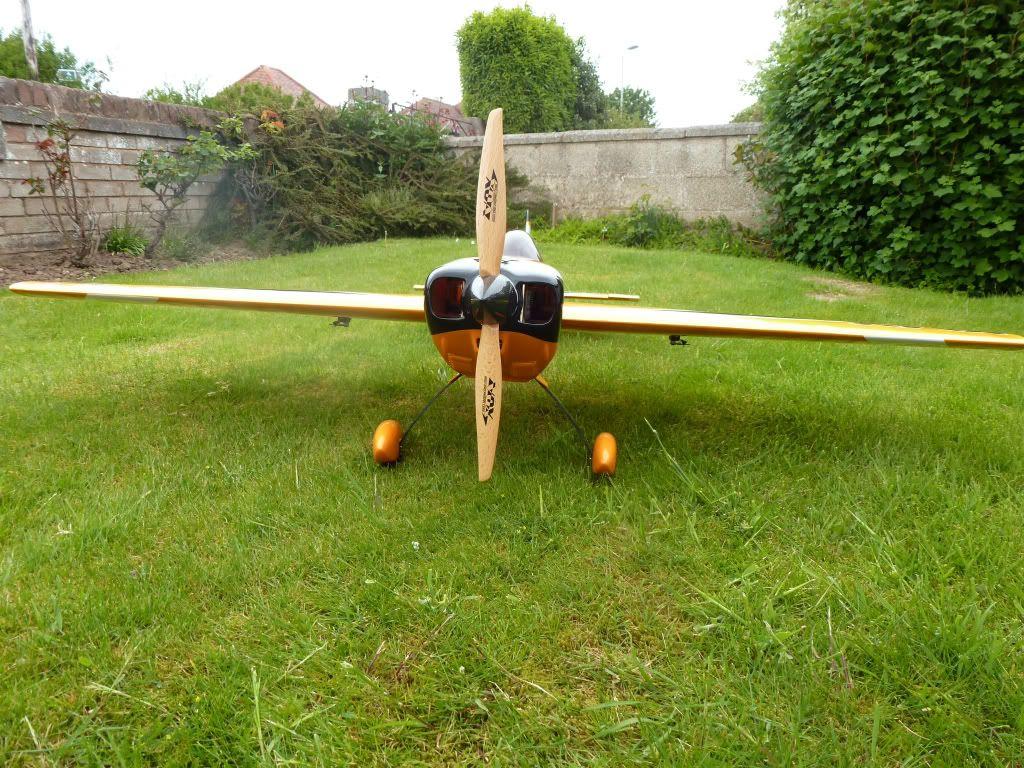 Precision aerobatics katana mx build. - Page 2 Ca07c086cc284f343bf460e8a175ce33