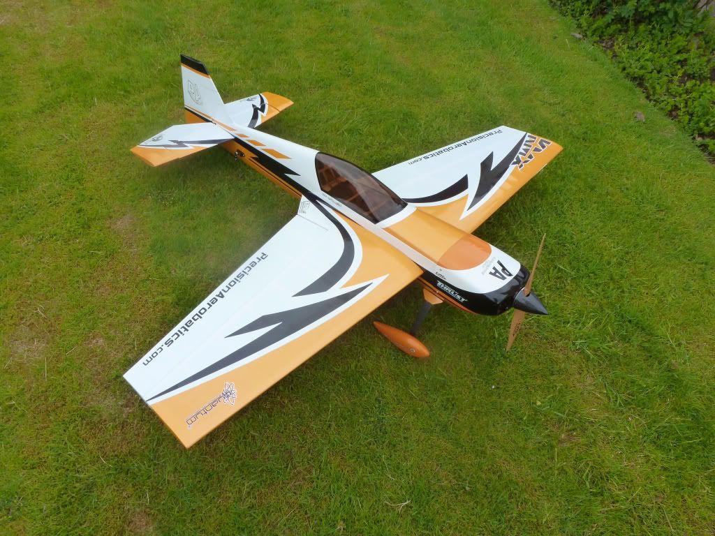 Precision aerobatics katana mx build. - Page 2 D60a75a185b6837c1d91476061f48a3c