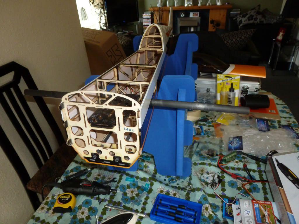 Precision aerobatics katana mx build. - Page 2 D75a75953420e2995541f2502a26d217