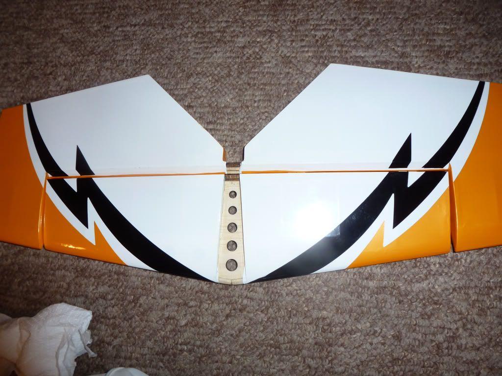 Precision aerobatics katana mx build. - Page 2 Fecc6c207dcb195263599fe53e123b76