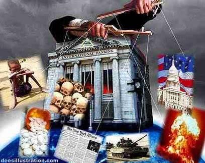 Novi svijetski poredak - Jedna Svjetska Vlada Investicija1