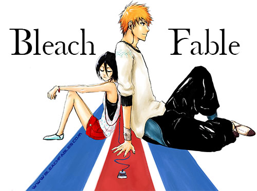 Bleach Fable [LB] FableAdvert2