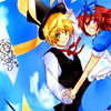 So, the only So ~ Pandorahearts-047