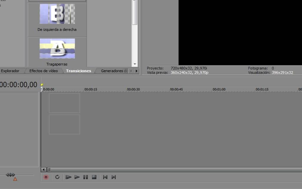 [ZA] Efecto de impresion 3D en Sony Vegas - por DBC Tfvbn