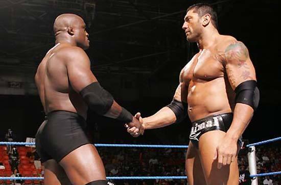 OneFC should do a Superhulk 2013 Bobby-Lashley-vs-Batista